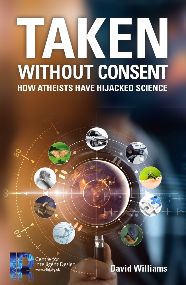 "Front cover of ""Taken Without Consent"""