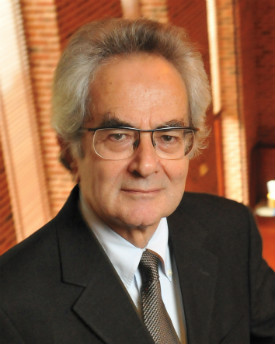 Philosopher Thomas Nagel