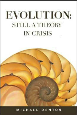 Cover of Ecolution: A theory still in crisis